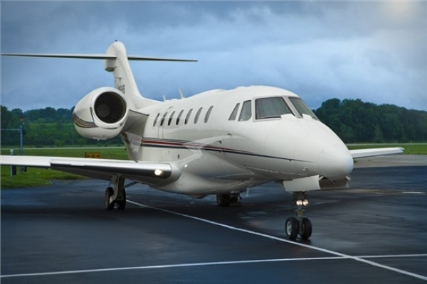 1998 Cessna Citation X
