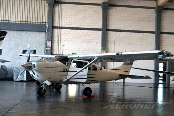 2003 Cessna Turbo 206H Stationair - for Sale LIKE NEW CONDITION!!!