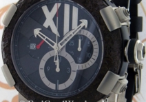 Romain Jerome CH.T.OXY4.11BBM.00.BB Titanic DNA Chronograph, Ste