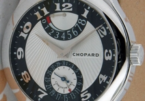 Chopard 16/1903-1001 L.U.C. Quattro Mark, White Gold