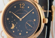 A. Lange & Sohne 231.031 Limited Edition 1815 Moon Phase, Red Gold
