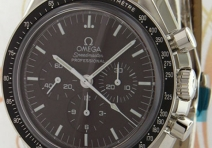 "Omega 311.32.42.30.13.001 Speedmaster Professional ""Moonwatch"" Chronograph, Steel"