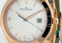 Jaeger-LeCoultre 1392420 Master Control, Red Gold