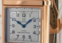Omega 1932 Marine: Museum Collection #7 Limited Edition, Rose Gold