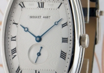 Breguet 3660BB/12/984 Heritage , White Gold