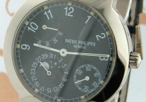 Patek Philippe 5055G Complication, White Gold