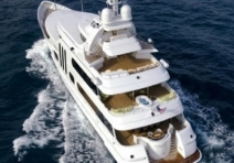 """GALLANT LADY"" 168' Feadship 2007"