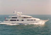 """IROQUOIS"" 164' Feadship 1998"