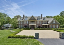 8225 WOLF RUN SHOALS RD, CLIFTON, VA 20124