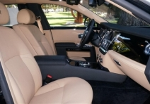 2013 Rolls-Royce Ghost Two-Tone