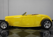 1932 Ford Boydster II Roadster