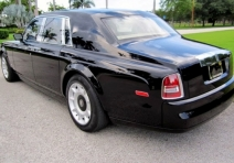 2005 Rolls Royce Phantom
