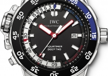 IWC IW354702 Aquatimer Deep Two, Steel