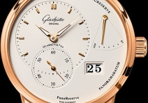 Glashutte Original 65-01-25-15-05 PanoReserve, Red Gold