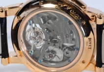 Bovet  Recital 5 Tourbillon Skeleton