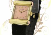 Patek Philippe Vintage 556, Yellow & Pink Gold