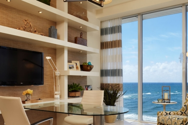 One Thousand Ocean, Residence 208