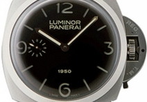 Panerai PAM00127 Special Edition 1950 Luminor, Steel