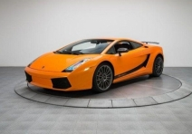 2008 Lamborghini Galardo Superleggera AWD Coupe